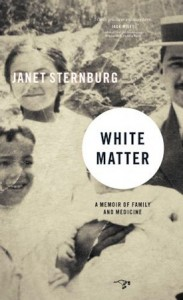 image - White Matter book cover