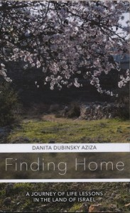 image - Finding Home book cover