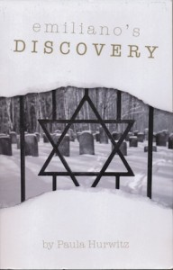 image - Emiliano's Discovery book cover