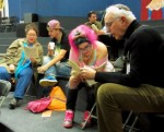 photo - Limmud Vancouver is accepting submissions until Oct. 15 for presenters at the 2016 learning festival