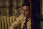 photo - Tobey Maguire stars as Bobby Fischer in Edward Zwick's Pawn Sacrifice