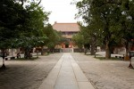 photo - The Confucius temple is a must-see in Beijing