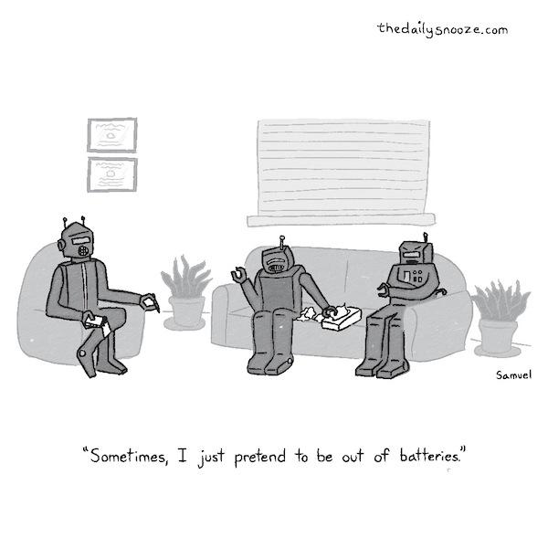 This week's cartoon … Oct. 16/15
