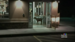screenshot - Tim Hortons employees to the police: We have a goat that refuses to leave the restaurant