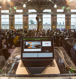 photo - HTML500 offers a glimpse into what Lighthouse Labs teaches in its eight-week coding bootcamp