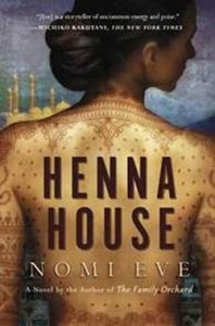image - Henna House book cover