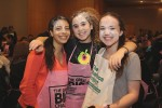 photo - Vancouver was one of the 550 cities worldwide that participated in the Shabbat Project this year. Activities included the Great Big Challah Bake, attending services, hosting Shabbat meals and get-togethers, and a Havdalah concer