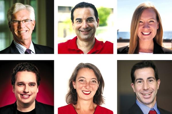 Six Jewish MPs part of Parliament