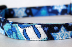 image - A cat collar by ThePerkyPet from etsy.ca