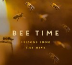 book cover - Bee Time by Mark Winston