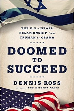 book cover - Doomed to Succeed
