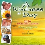 366 ideas for kindness