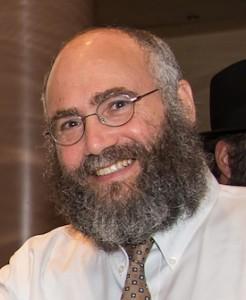 photo - Rabbi Yanki Tauber