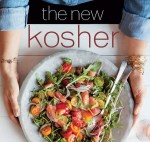 book cover - The New Kosher cropped