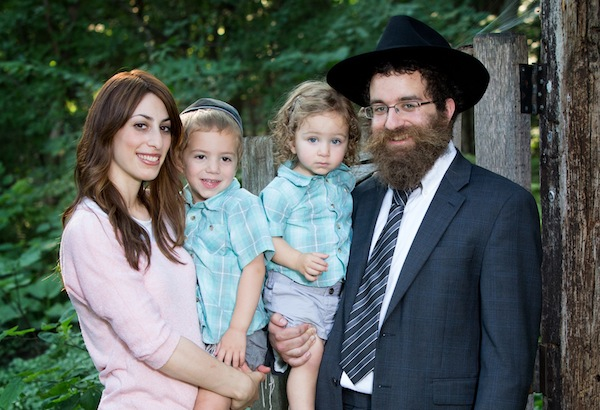 New Chabad houses