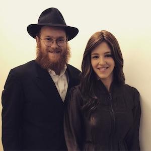 photo - Chabad of North Shore Rabbi Mendel and Rebbetzin Miki Mochkin