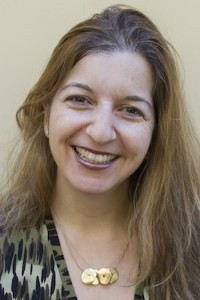 photo - Sharon Dwek has joined the Jewish Community Centre of Greater Vancouver as director of development
