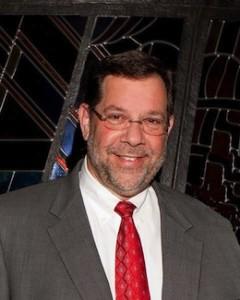 photo - Rabbi Shaul Osadchey of Congregation Beth Tzedec in Calgary