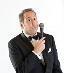 photo - Jeremy Hotz is coming to British Columbia, starting with a show in Kelowna on Feb. 25