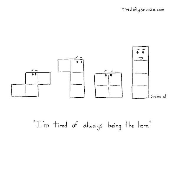 This week's cartoon … Feb. 19/16