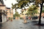 Venice ghetto 500 years old