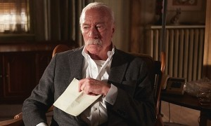 photo - Christopher Plummer in Remember