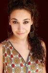 photo - Yael Reich understudies the role of Sophie and is in the ensemble of Mamma Mia!, which is at Queen Elizabeth Theatre until Sunday