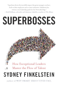 cover - Superbosses