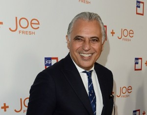 photo - Joe Mimran