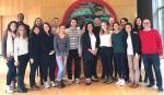 Hillel BC to Rwanda, Israel