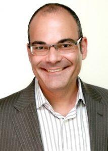 Dr. Doron Almagor