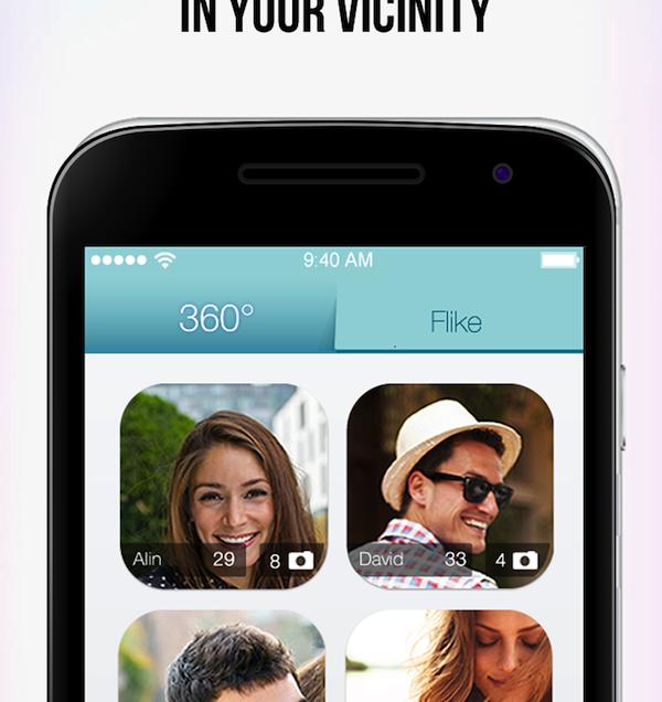 Jewish dating app fills gap
