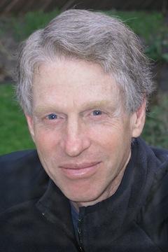 photo - Prof. Arthur Schafer