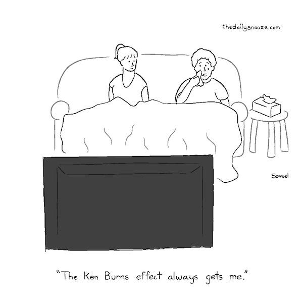This week's cartoon … May 13/16