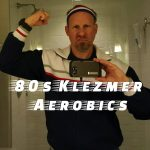 photo - Daniel Brenner's klezmer aerobics workout and performance was inspired by the Klezmorims
