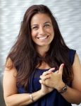photo - High-tech entrepreneur Galya Westler is at TEDxStanleyPark on May 28