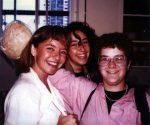 photo - At Hillel, 1987