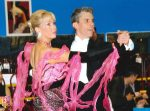 Learn ballroom, Latin