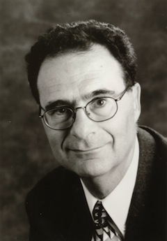 photo - Rabbi Lawrence Hoffman