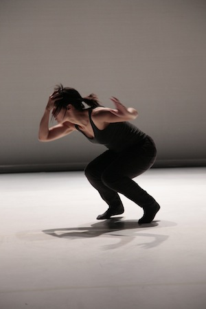 photo - Dancers from response.'s apprenticeship program will perform Amber Funk Barton's Village
