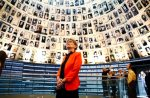 photo - Premier of the Province of Ontario, Kathleen Wynne, among other things visited Yad Vashem