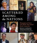 image - Scattered Among the Nations book cover