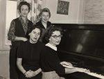 photo - National Council of Jewish Women, 1965