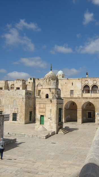 photo - Sabil Qaitbay (Fountain of Qayt Bay)