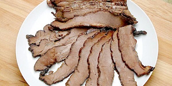 Brisket at any price?