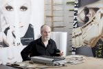 Douglas Coupland would like to sculpt a work in the form of famous Dutch painter Vincent Van Gogh