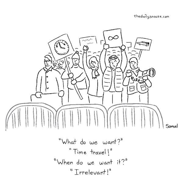 This week's cartoon … Aug. 19/16