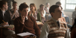 photo in Jewish Independent - In Indignation, Logan Lerman plays model student Marcus Messner