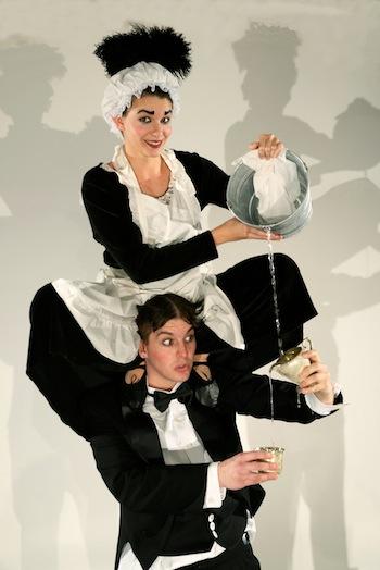 photo - Bella Culpa opens Sept. 9 at Waterfront Theatre