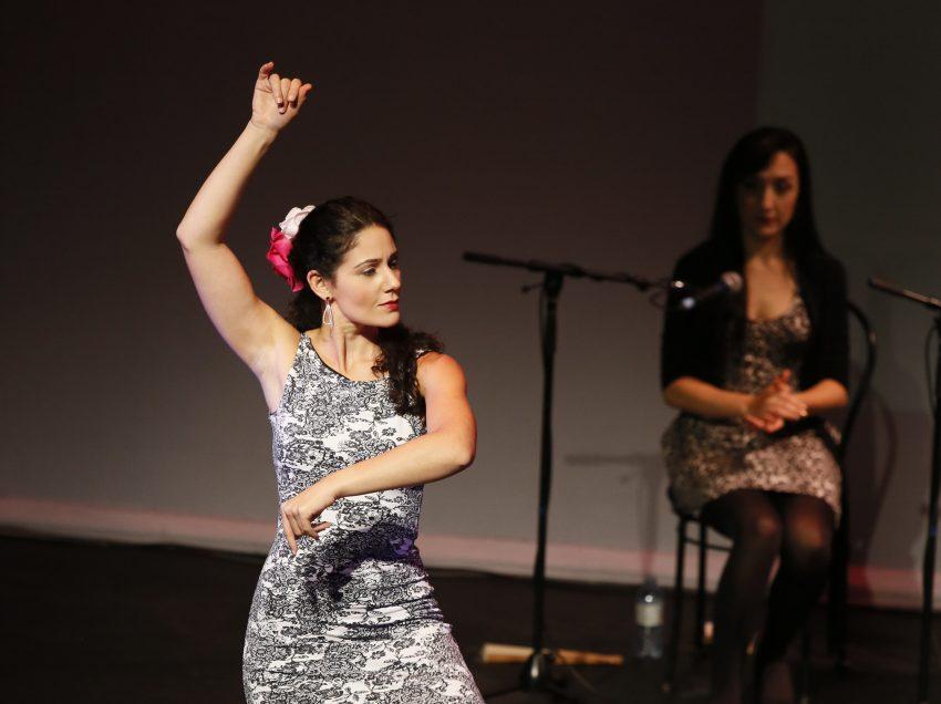 Dance links cultures